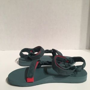 3cd407a4482c Teva Shoes - Teva Universal Puff North Atlantic Sport Sandal